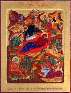 Grande Nativité