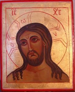 Christ St François
